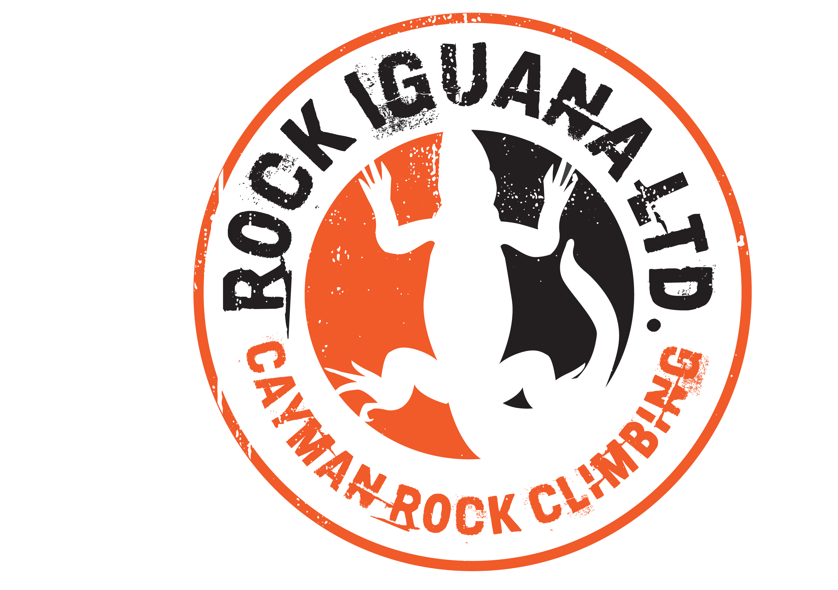 Cayman Brac Climbing – Rock Iguana Ltd – Rock Climbing and Adventure Tours